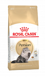 Сухой корм для кошек персидской породы Royal Canin Persian 30